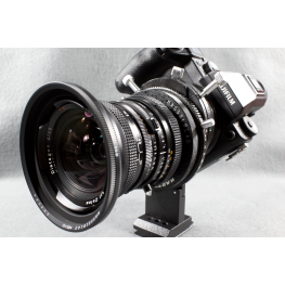 Hartblei HV-S Adapter for Hasselblad V lenses #2