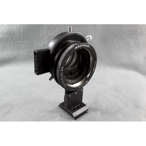 Hartblei HV-S PARALLAX-FREE SHIFT Adapter for Hasselblad V lenses