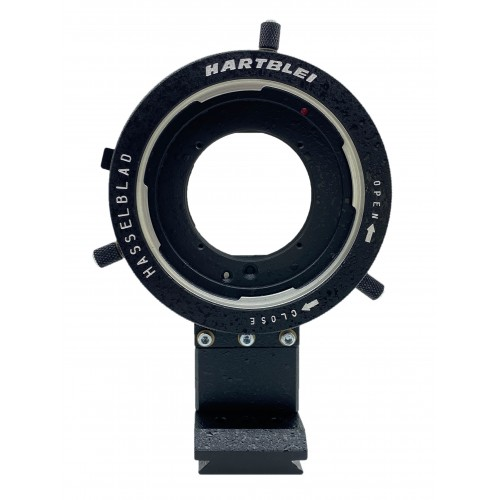 12mm SHIFT Adapter for Hasselblad V Mount Lens to Fujifilm GFX 50S 50R 100S Cameras #1
