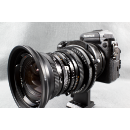 Hartblei HV-S Adapter for Hasselblad V lenses #1
