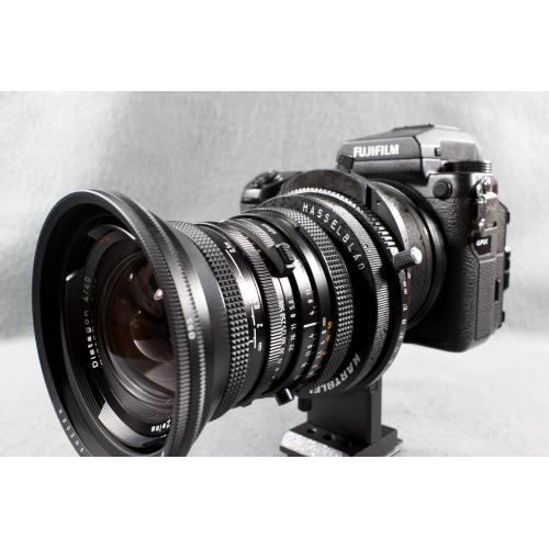 Hartblei HV-S Adapter for Hasselblad V lenses #1