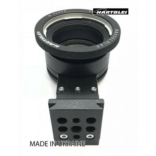Hartblei HV-T TILT Adapter for Hasselblad V lenses