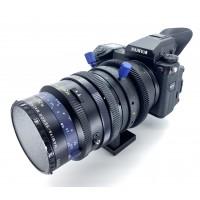 Hartblei RBZ Adapter for Mamiya RB / RZ 67 Lenses #1