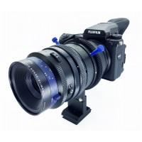 Hartblei RBZ Adapter for Mamiya RB / RZ 67 Lenses #2