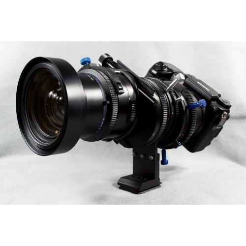 Hartblei RBZ-S Parallax Free Shift Adapter for Mamiya RB / RZ 67 Lenses