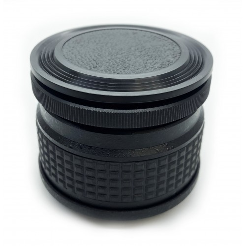Hartblei P6 Adapter for Pentacon Six lenses (optional: for P6 & Kiev-88 lenses)