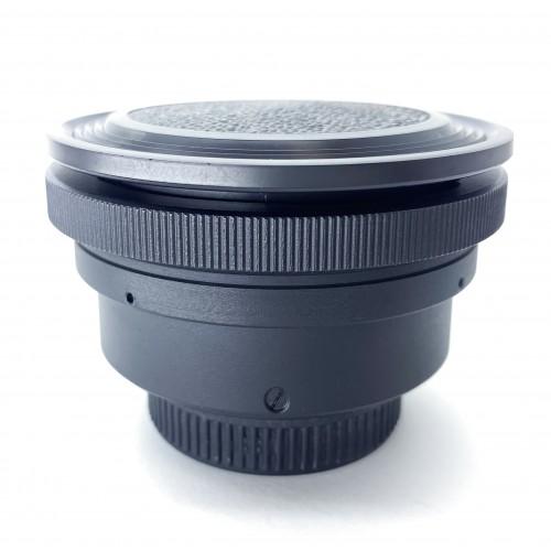 Hartblei Pentacon Six P6 Kiev 60 88CM Lens to M42 Zenit Camera Adapter